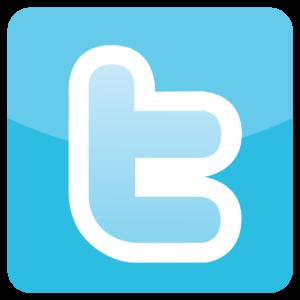 logo twitter ufficiale